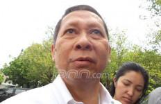 Bareskrim Periksa Tersangka Korupsi Pelindo II - JPNN.com