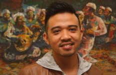 Ketangkap Pesan Ganja, Roby Gitaris Geisha Malah Ceramah - JPNN.com