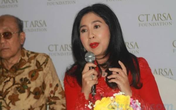 Putus Mata Rantai Kemiskinan, CT Arsa Foundation akan Dirikan Sekolah Unggulan di Solo - JPNN.com