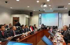 MPR Sosialisasikan 4 Pilar di Malaysia dan Hong Kong - JPNN.com