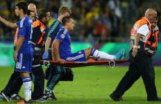 Mourinho Ragu Terry Tampil di Derby London, Ini Penyebabnya - JPNN.com
