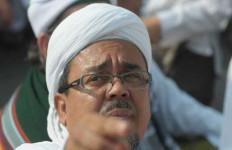 Lecehkan Budaya Sunda, Habib Rizieq Dilaporkan ke Polisi - JPNN.com