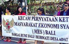 Sharia Tourism Idea Rejected in Bali - JPNN.com