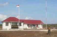 Pulau Ndana, Bagian Terluar Indonesia, Dulu Tentara Australia Sering Singgah, Kini Dijaga Marinir - JPNN.com