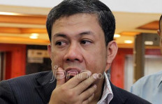 Fahri Hamzah Punya Bukti Sudirman Said Catut Nama Presiden - JPNN.com