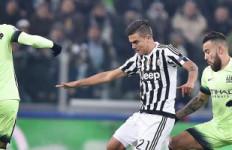 Marotta Senang Transfer Juventus Mulai Berbuah Manis - JPNN.com