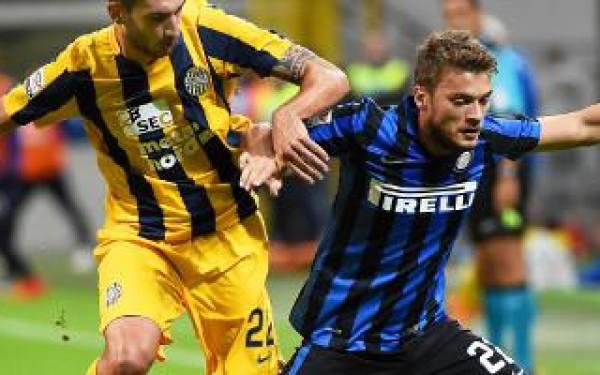 Trauma, Pemain Anyar Inter Ini tak Ingin Bicara Scudetto - JPNN.com