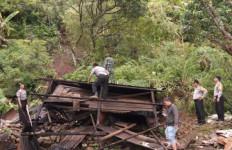 Kerahkan 1.000 Warga Desa Adat untuk Mencari si Ujang - JPNN.com
