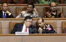 Pebisnis tak Bayar Pajak, Siap-siap Dilacak BIN - JPNN.com