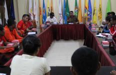 Klub Atletik Naga Timor Berlomba di Timor Leste - JPNN.com
