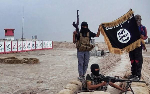 National Police Monitors ISIS Movement, 300 Indonesians Estimated Join the Militant Group - JPNN.com