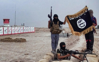 National Police Strategy: One Police Personnel Observes One Alleged ISIS Follower - JPNN.com