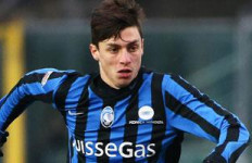 Begini Bintang Muda Italia Menilai Klubnya - JPNN.com