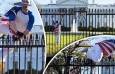 Pembobol Gedung Putih Itu Berakhir Di Pengadilan - JPNN.com