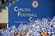 Yes.. Yes.. Yes.. Kiper Tangguh Chelsea Main Lagi Pekan Depan - JPNN.com