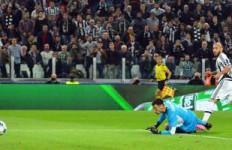 Berat... Berat... Target Juventus Hanya Posisi Ketiga Di Tengah Musim - JPNN.com