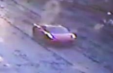 CCTV: Ferrari itu Muter-muter, Diduga Pemanasan Sebelum Lawan Lamborghini Maut - JPNN.com
