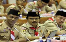 Kwarnas Usulkan Perubahan UU Pramuka, Ini 4 Alasannya - JPNN.com