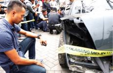 TERUNGKAP! Diler Sebut Roda Lamborghini Maut tak Terkunci, Penjelasannya... - JPNN.com