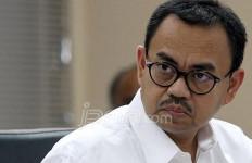 Gara-Gara Teruskan Tradisi Jelek Ini, Sikap Menteri Sudirman Said Disesalkan - JPNN.com
