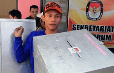 PPK Mulai Sibuk, Surat Suara Menginap di Kecamatan - JPNN.com