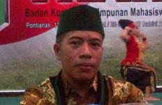 Mahasiswa asal Kalimantan Ini Terpilih Jadi Pemimpin Baru PB HMI - JPNN.com