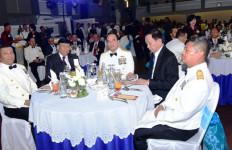 Fleet Dinner Meriahkan Malam HUT Armada RI 2015 - JPNN.com