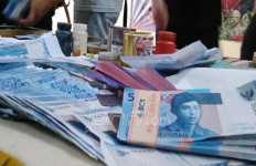 Waspadalah! Peredaran Uang Palsu Meningkat Drastis - JPNN.com