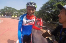 HOREE: Pengurus Organisasi Belum Terbentuk, Dua Atlet Sepatu Roda Lolos PON - JPNN.com