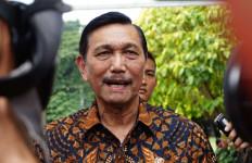 Pak Luhut Udah Nggak Sabar, Pengin Banget Diundang MKD - JPNN.com