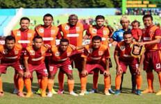 Kelass... Klub Premier League Incar Bek Pusamania Borneo FC - JPNN.com