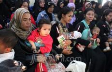 Ratusan TKI Dipulangkan via Kalbar - JPNN.com