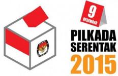 Tiga Paslon Wali Kota Klaim Menang, 1 Paslon Tak Konvoi - JPNN.com