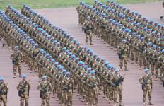 Sejak 1957, Ribuan Prajurit TNI Aktif Dalam Misi PBB, Ini Rinciannya - JPNN.com