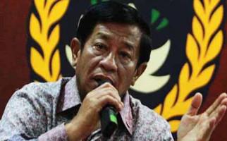 Tak Lengkap, Komite Ad Hoc Tetap Jalan Sambil Tunggu Pemerintah - JPNN.com