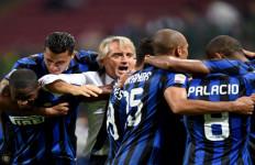 Ganteng Maksimal! Gunduli Udinese, Inter Kuasai Klasemen - JPNN.com