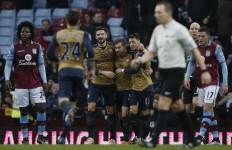 Gulung Aston Villa, Arsenal Kini Teratas - JPNN.com