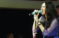 Wahhh... Chico Jericho Bikin Fans Raisa Sorak-sorak - JPNN.com