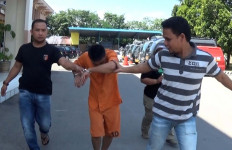 Mau Tes Kejiwaan, Pembunuh Sadis Ini Diterbangkan Ke Jakarta - JPNN.com