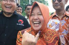 Rekap Tuntas, Suara Risma Menang 6 Kali Lipat - JPNN.com