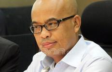 DPR: Apa Hebatnya Busyro dan Johan Budi? - JPNN.com