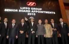 Perkuat Perusahaan, 3 Tokoh Ini Resmi Bergabung di Lippo Group - JPNN.com