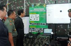 Daftar Instansi Yang Ikut Pameran Alutsista TNI, Lihat Nih - JPNN.com