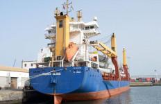 Duh, Bahan Bakar Dua Kapal yang Tabrakan Tumpah Di Lokasi Kejadian - JPNN.com