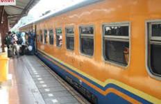 Jalur Ganda Stasiun Parungpanjang-Maja Sudah Dioperasikan - JPNN.com