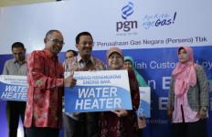 Begini Cara PGN Memperhatikan Pelanggan Setianya - JPNN.com