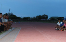 14 Atlet Bertolak ke Timor Leste - JPNN.com
