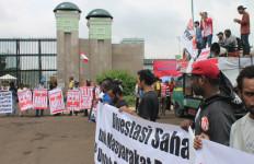UU Otsus Pilar Utama Renegosiasi Freeport - JPNN.com