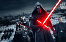 Debut Star Wars: The Force Awakens Disambut Antusias - JPNN.com