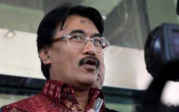 Ustaz Arifin Ilham Pastikan Dukungan pada Adhyaksa - JPNN.com